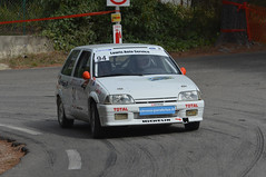 Citroën AX GTI - A. Blanc (jfhweb) Tags: jeffweb sportauto sportcar racecar voiturederallye rallycar voituredecourse courseautomobile rallye rally rallyedelastebaume stebaume stebaume2018 plandaups 33èmerallyedelasaintebaume saintebaume coutronne citroen ax axgti blanc