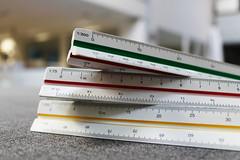 Starsky et Kutch... (NUMERIK33) Tags: macro mondays measurement règles mesures kutch côtes plan échelle