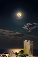 Full Moon - Vampire Time (NguyenMarcus) Tags: vungtau bàrịa–vũngtàu vietnam vn worldtrekker aasia