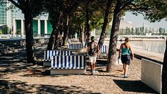 Shadow and Light (Poul_Werner) Tags: lisboa lisbon lissabon portugal vitusrejser 53mm ferie rejse travel lisboaregion pt