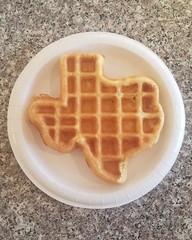 2018-09-30 Texas Waffle (JanetandPhil) Tags: 20180910artxaznmvacation waffle elpasotx qualityinnsuitesairport