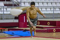 ginastica_doha_21out2018_treinomasc_abelardomendesjr-26 (Ministerio do Esporte) Tags: doha mundialdeginásticaartística qatar ginásticaartística