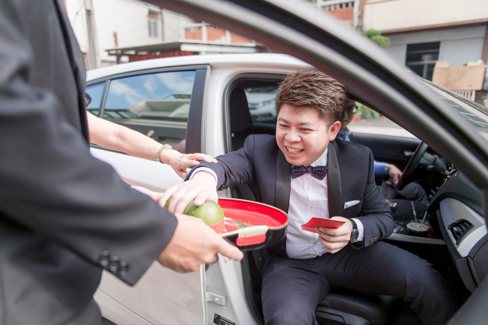 台南婚攝 海中寶料理餐廳 滿滿祝福的婚禮紀錄 W & H 013