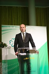 A05a0247 (KristinBSP) Tags: senterpartiet senterpatiet sp landsstyremøte politikk politikere thon hotel opera oslo norge norway