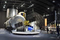Tsukuba Space Center (Gabriel Bussi) Tags: japan japón giappone 東京 tsukuba space center jaxa つくば 筑波