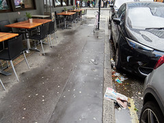 20180921T13-22-13Z (fitzrovialitter) Tags: england gbr geo:lat=5151579000 geo:lon=014255000 geotagged oxfordcircus unitedkingdom westendward rubbish litter dumping flytipping trash garbage peterfoster fitzrovialitter city camden westminster streets urban street environment london fitzrovia streetphotography documentary authenticstreet reportage photojournalism editorial captureone olympusem1markii mzuiko 1240mmpro microfourthirds mft m43 μ43 μft ultragpslogger geosetter exiftool