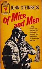 Bantam A1329 (Boy de Haas) Tags: vintage paperbacks vintagepaperbacks 1950s fifties