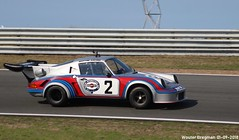 Porsche 911 Carrera RSR Turbo 2.1 1974 (XBXG) Tags: porsche 911 carrera rsr turbo 21 1974 porsche911 martini racing historic grand prix 2018 circuit park zandvoort cpz race track motorsport nederland holland netherlands paysbas vintage old german classic car auto automobile voiture ancienne allemande germany deutsch duits deutschland vehicle outdoor
