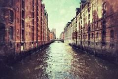 Hamburg, Speicherstadt (ipadzwochris) Tags: building town travel hafencity speicherstadt hamburg deutschland germany city