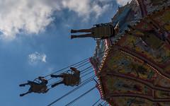 Lunar Park (michele.tedesco) Tags: lunapark munchen munich theresienwiese germany deutschland openair festival folkfest okotberfest oktoberfest2018 sony rx100mm3 sky cloud cloudy