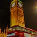 Big Ben. Londres (Reino Unido)