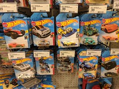 October 1: Hot Wheels (earthdog) Tags: 2018 shopping store target toy hotwheels word package text googlepixel pixel androidapp moblog cameraphone project365 3652018