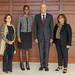 WIPO Director General Meets Saint Lucia's Head of Delegation to the 2018 WIPO Assemblies