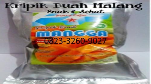 Distributor Keripik Buah Malang