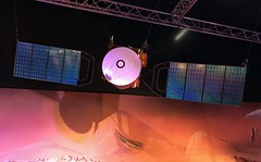 Foire Internationale de Caen 2018 (CyndiieDel) Tags: foireinternationale foire event evenement caen espace calvados normandie france exposition mars satellite