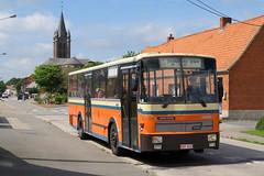462108 87A (brossel 8260) Tags: belgique bus prives hainaut sncv