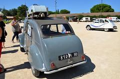 Citroën 2 CV AZL 1957 (benoits15) Tags: citroën 2cv azl 1957 deuche french car