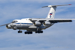 TTF9075_IL76MD_RA78835_BRU_OCT18 (Yannick VP - thank you for 1Mio views supporters!!) Tags: military cargo freight transport aircraft airplane aeroplane jet jetliner airliner russian federation airforce 224th flightunit ilyushin il76 il76md il7 ra78835 ttf ttf9075 asem12 asem asiaeurope meeting summit headofstate headofgovernment brussels airport bru ebbr belgium be europe eu october 2018 aviation photography planespotting airplanespotting approach landing runway rwy 25r