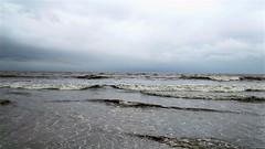 Mumbai Arabian Sea (Satish Madivale) Tags: mumbai bombay arabiansea cloud beach