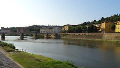 Río Arno (ReNOo25) Tags: florencia italia italie italy firenze río arno