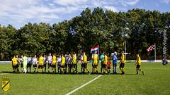 Baardwijk - Oosterhout-9395 (v.v. Baardwijk) Tags: baardwijk oosterhout voetbal competitie 3eklasseb knvb waalwijk