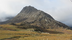 1810 North Wales (65) (ian262) Tags: a5 cymru northwales tryfan wales