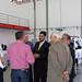 16/10/2018 - Inauguração do Centro de Formação Profissional Robson Braga de Andrade em Caaporã-PB