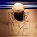King Tutankhamun's tomb goods: peaked box DSC_0888