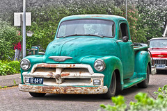 Chevrolet Thriftmaster 3600 Pick-Up Truck 1955 (8328) (Le Photiste) Tags: clay chevroletdivisionofgeneralmotorsllcdetroitusa chevroletthriftmaster3600pickuptruck cc 1955 simplygreen americanpickuptruck pickuptruck waarlandthenetherlands thenetherlands be8417 oddvehicle oddtransport rarevehicle afeastformyeyes aphotographersview autofocus artisticimpressions alltypesoftransport anticando blinkagain beautifulcapture bestpeople'schoice bloodsweatandgear gearheads creativeimpuls cazadoresdeimágenes carscarscars canonflickraward digifotopro damncoolphotographers digitalcreations django'smaster friendsforever finegold fandevoitures fairplay greatphotographers groupecharlie peacetookovermyheart hairygitselite ineffable infinitexposure iqimagequality interesting inmyeyes livingwithmultiplesclerosisms lovelyflickr myfriendspictures mastersofcreativephotography niceasitgets photographers prophoto photographicworld planetearthbackintheday planetearthtransport photomix soe simplysuperb slowride showcaseimages simplythebest simplybecause thebestshot thepitstopshop themachines transportofallkinds theredgroup thelooklevel1red vividstriking wow wheelsanythingthatrolls yourbestoftoday oldtimer rustycrusty