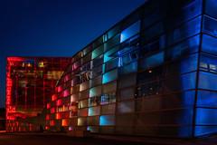 Ars Electronica Center, Linz (Jutta Achrainer) Tags: achrainerjutta fe24105mmf4goss linz sonyalpha7riii