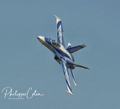 DSC_6904x (Mephisto3) Tags: rcaf cf18 demo aerogatineau2018 gatineau acrobatic airshow cynd