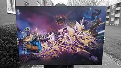 Canvas (SKORE 79) Tags: thanos avengers proxima superbadboys autobahnstyles units 2018