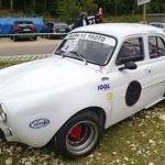 Renault Dauphine proto, ça envoie du gazzz ! thumbnail