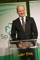 A05a9391 (KristinBSP) Tags: senterpartiet senterpatiet sp landsstyremøte politikk politikere thon hotel opera oslo norge norway