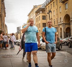 Street life, candid, St. Petersburg (Russia) #16, 07-2018, (Vlad Meytin, vladsm.com) (Instagram: vlad.meytin) Tags: khimporiumco meytin russia russianmen russianpeople stpetersburg vladmeytin candid casual caucasian city european face outdoor people person photography pictures portrait portraits portraiture streetlife streetphotography streetscene streets style ulrubinsteina urban vladsm vladsmcom петербург россия санктпетербург saintpetersburg ru