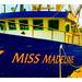 MISS MADELINE