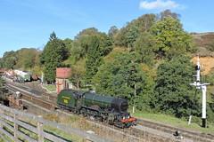 DSCN6060 (mike_j's photos) Tags: nymr northyorkshiremoors railway steam gala 2018 goathland