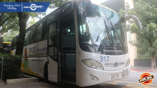 Flickriver: Photoset 'VOLVO Buses Philippines Bus