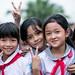 Eliminating LF in Vietnam