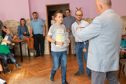 Grand Prix Spółdzielni Mieszkaniowej w Szachach Turniej VII-151