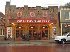Wealthy Theatre (Bruces 51) Tags: wealthy theatre 1911 grand rapids michigan