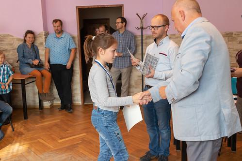 Grand Prix Spółdzielni Mieszkaniowej w Szachach Turniej VII-147
