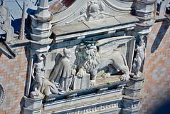 "Venice, Italy (aljuarez) Tags: europa europe italia italie italien italy veneto venezia venecia venedig venice museo museum musée palace palazzo palacio palast ""ducal palace"" ""le palais des doges"" ""doges ducale"