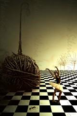 ultimo rayo de sol (Mau Silerio) Tags: kristi tabarovskaya ballerina ballet dance dancer dancing danza surreal surrealism surrealisme dreaming dreamscape model models modelling moscow russia russian beautiful beauty fashion