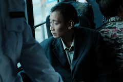 18091440 (felipe bosolito) Tags: portrait bus streetphotography street china beijing fuji xpro2 xf23f14 classicchrome
