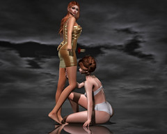 Impasse (coolrachelprice) Tags: movement maitreya catwa glamaffair dva justbecause session ebento safira doux ascendant slackgirl
