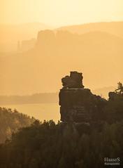 Elbsbandstein (SaschaHaaseFotografie) Tags: elbsbandstein sachsen deutschland milchstrase landschaft landscape sascha haase sun sunset sunrise sonne sonnenuntergang sonnenaufgang sony a7 sächsiche schweiz