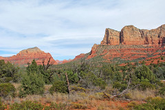 Glory of the West (craigsanders429) Tags: sedonaarizona arizona arizonamountains redrocks mountains