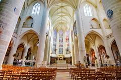 Dole (39) (jp-03) Tags: dole 39 jura jp03 église notre dame collégiale chiesa church