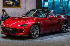 Mazda MX-5 (meiks_aus_d) Tags: mazda mx5 mazdamx5 auto car photokina2018 2018 photokina messe köln canon canonphotography